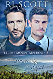 The Sinner and the Saint (Ellery Mountain Book 8) (English Edition)