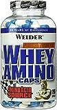 Weider, Whey Amino Caps, 1er Pack (1x 280 Kapseln)