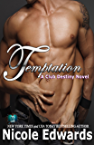 Temptation (Club Destiny Book 2)