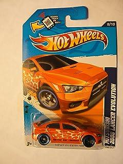 Hot Wheels 2020 /'08 Mitsubishi Lancer Evolution OVP NEU NEW HW Speed Graphics