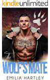 The Wolf's Mate (Alpha Bitch Trilogy Book 1)
