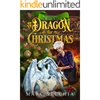 A Dragon for Christmas (Santaclaws Book 1)