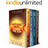 The Carter Devereux Mystery Thrillers