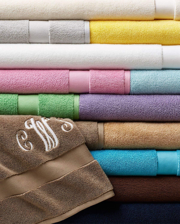 Wescott Body Sheet, Giant Bath Towel - PLACID GRAY(Light Grey) Size: BATH (66'' x 35'') SHEET