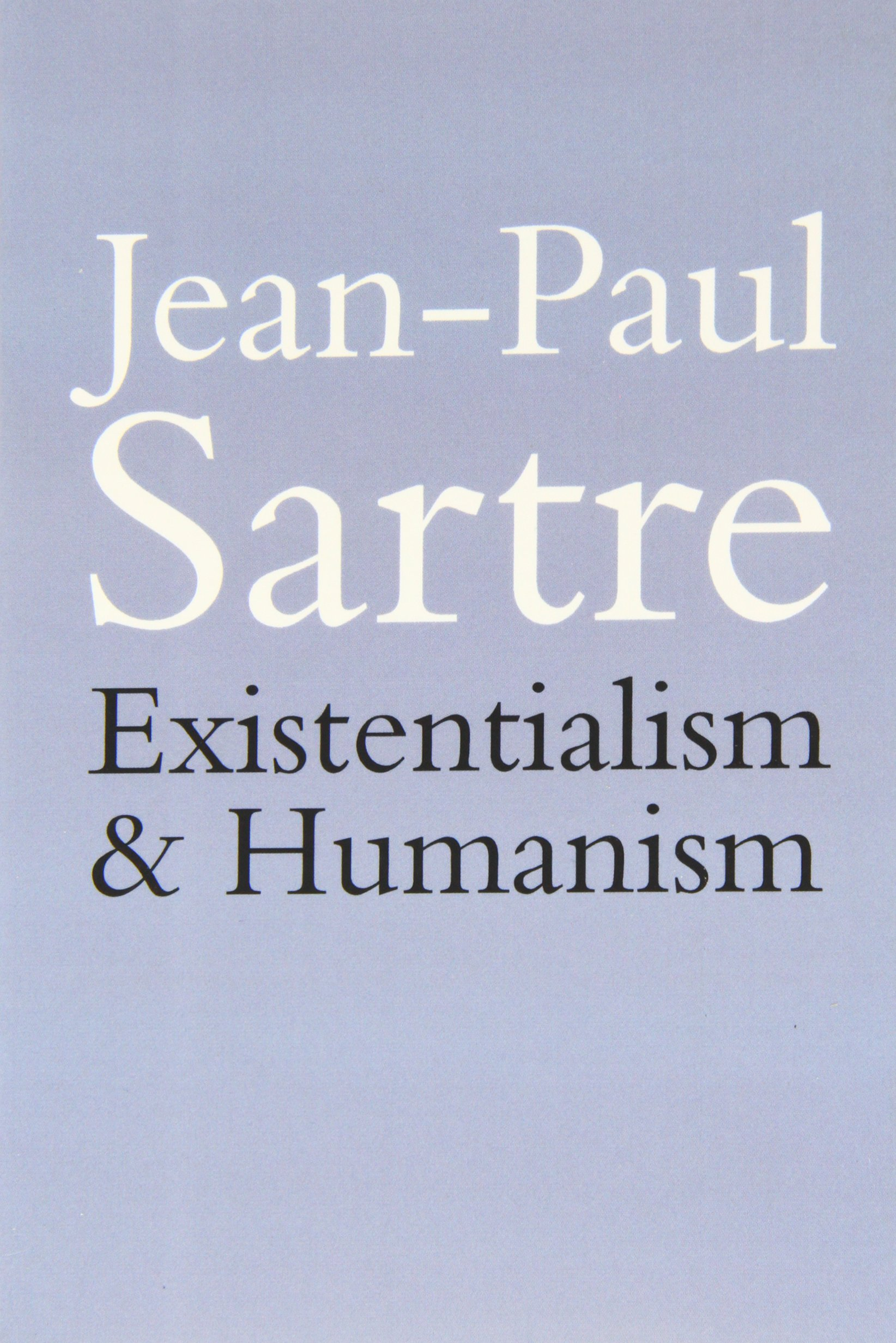 existentialism and humanism co uk jean paul sartre existentialism and humanism co uk jean paul sartre 9780413776396 books