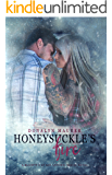 Honeysuckle's Fire (A McGinty's Of San Antonio Series Novel Book 3)