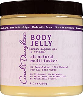 product image for Carol's Daughter Body Jelly All Natural Multi-Tasker, 8 oz (Packaging May Vary)