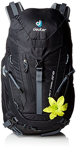 newest collection more photos new york Deuter ACT Trail 22 SL Hiking Backpack