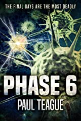 Phase 6 Kindle Edition