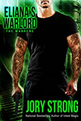 Eliana's Warlord (The Warrens Book 1) Kindle Edition