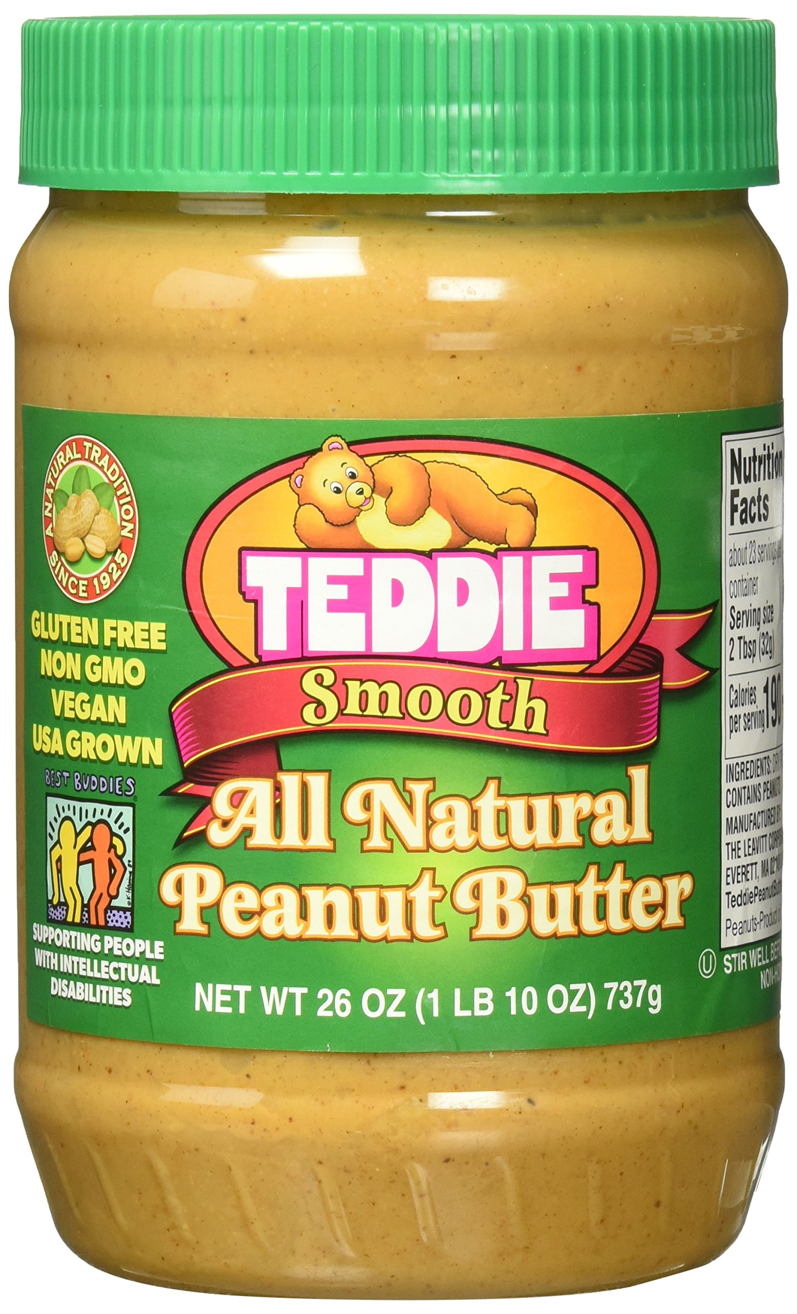 how to make all natural peanut butter