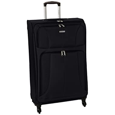 Samsonite Aspire xLite Expandable 25  Spinner, Black