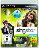 SingStar: Chartbreaker - [PlayStation 3]