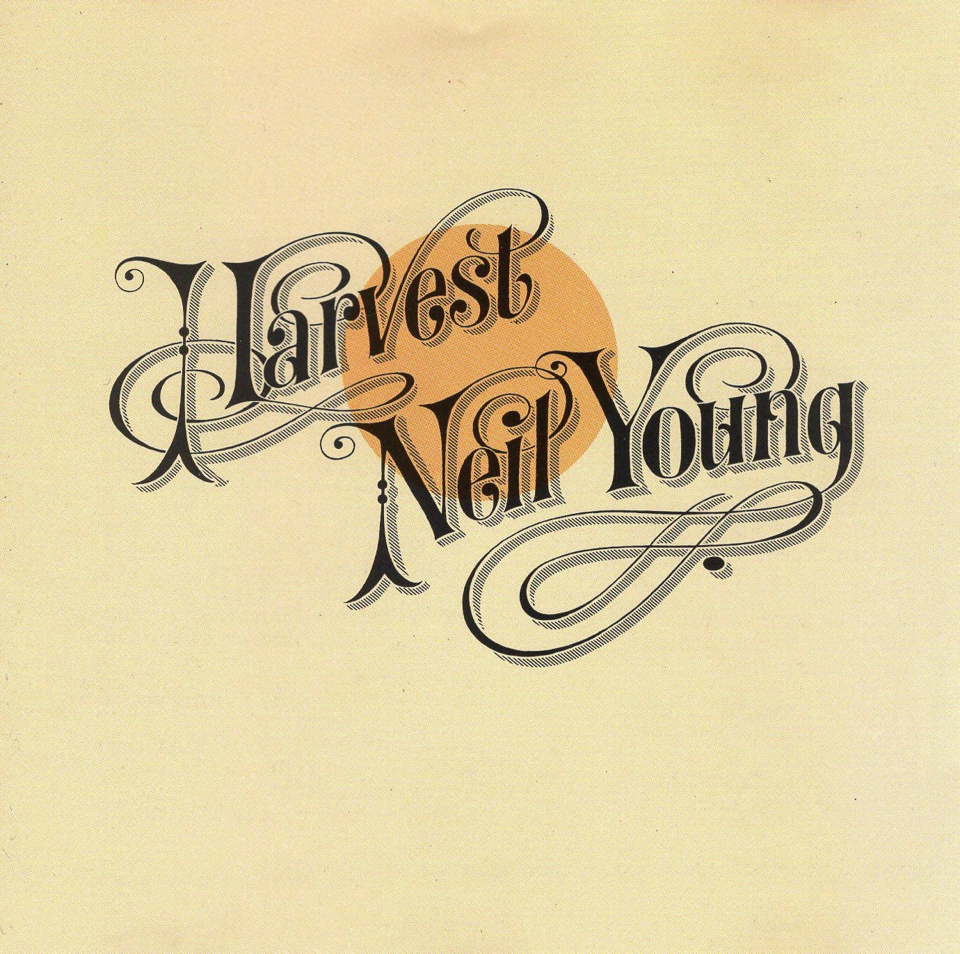 Harvest / Neil Young