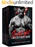 Spotlight Investigations: The Complete Series