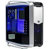 Cooler Master Cosmos II 25th Anniversary Edition - Cajas de Ordenador de sobremesa 'XL-ATX, E-ATX, ATX, microATX, USB 3.0, 2 x Panel Lateral de Vidrio Templado' RC-1200-KKN2