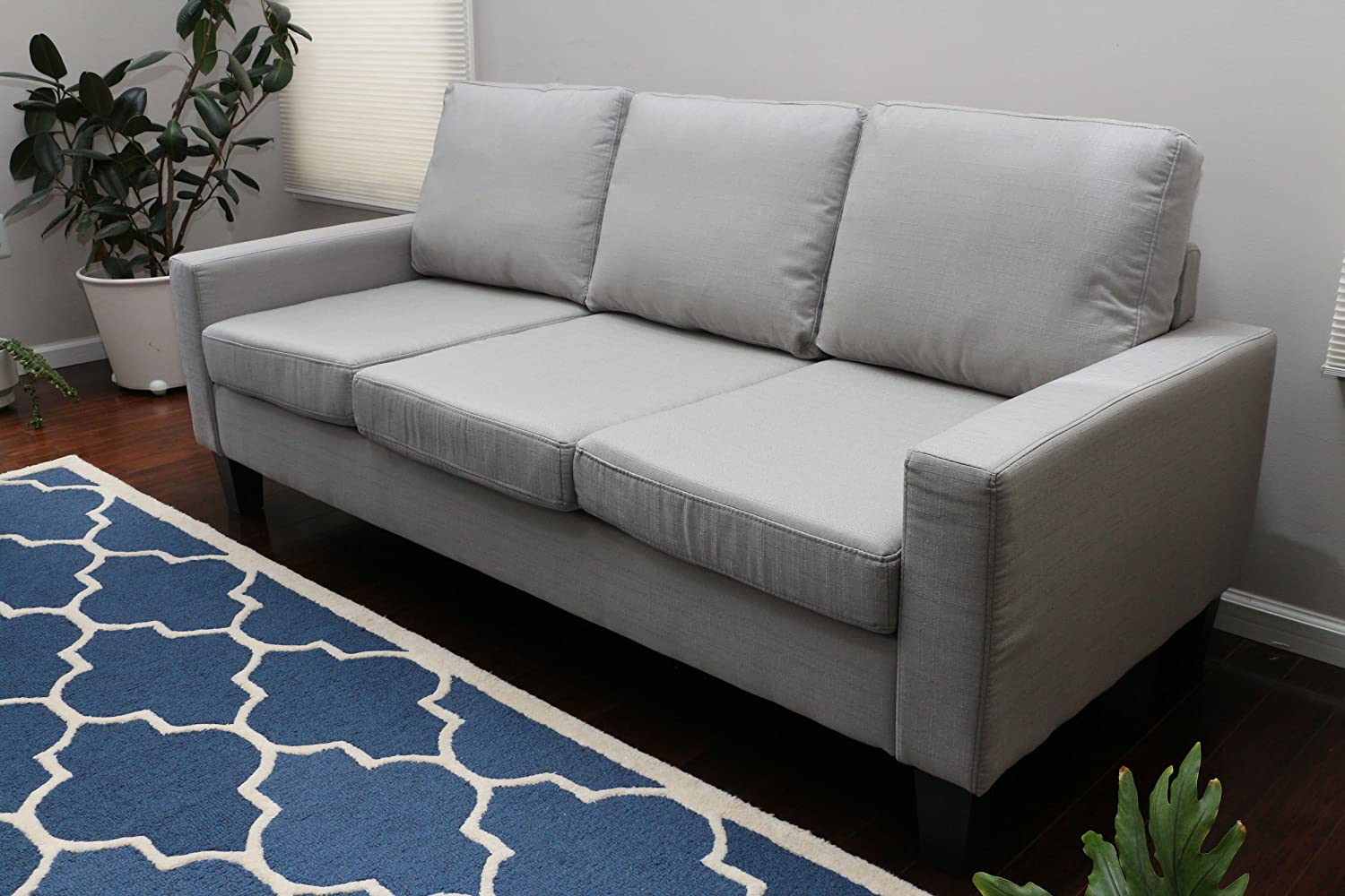 Cheap couches for sale under 200 top couches review for Affordable couches for sale