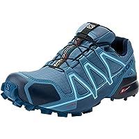 Salomon Speedcross 4 GTX W, Zapatillas de Trail Running para Mujer