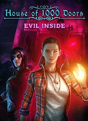 House of 1000 Doors: Evil Inside [Download]