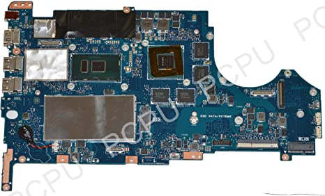 Amazon.com: 60NB0CE0-MB3302 Asus Q534UX Laptop Motherboard ...
