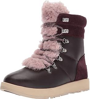 167702c0760 UGG Women's Lanette Sandals Woman Soft Gold Leather Black Size: 4 UK ...