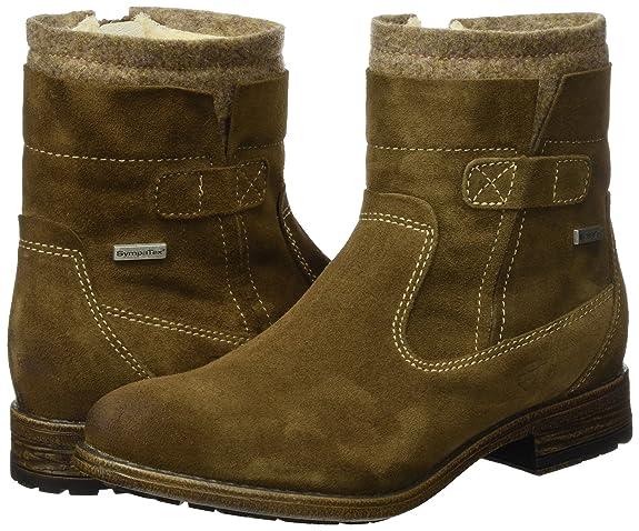 Bottes Classiques 26078 Femme Chaussures Sacs Tamaris Et Bzwq8w