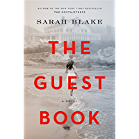 The Guest Book: A Novel (English Edition)