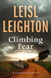 Climbing Fear (CoalCliff Stud Book 1)