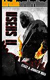 USERS II: Off the Wagon (Superhero Sobriety Series Book 2)