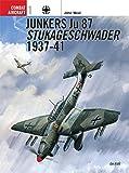 Junkers Ju 87 Stukageschwader 1937-1941
