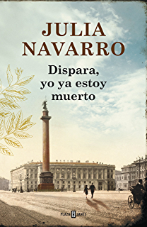 Amazon.com: Dime quién soy (Spanish Edition) eBook: Julia Navarro ...