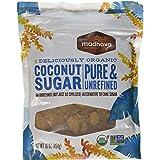 Madhava Coconut Sugar - Original - 16 oz - 2 pk