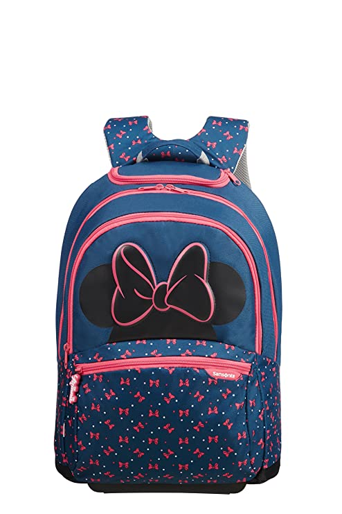 SAMSONITE Disney Ultimate 2.0 - Backpack/Wheels Mochila Infantil, 48 cm, 21.5 Liters