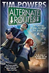Alternate Routes Kindle Edition