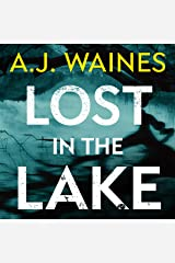 Lost in the Lake: Samantha Willerby Mystery Series, Book 2 Audible Audiobook
