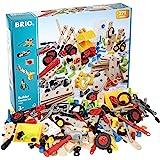BRIO (ブリオ) ビルダー クリエイティブセット [ 工具遊び おもちゃ ] 34589