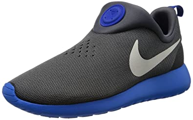 timeless design 540f0 d6851 Image Unavailable. Image not available for. Color Nike Rosherun Slip On  Mens ...
