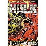 Hulk Vol. 6: World War Hulks (Hulk (2008-2013))