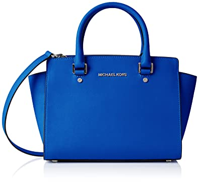 a029dbd7489d Buy michael kors selma bag blue > OFF79% Discounted