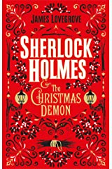 Sherlock Holmes and the Christmas Demon Kindle Edition
