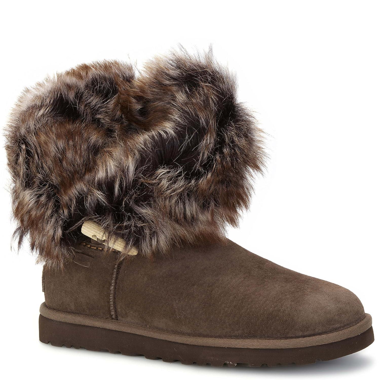 Schuhe Braun Meadow Damen Stiefel amp; Handtaschen Ugg qtIHwTzw