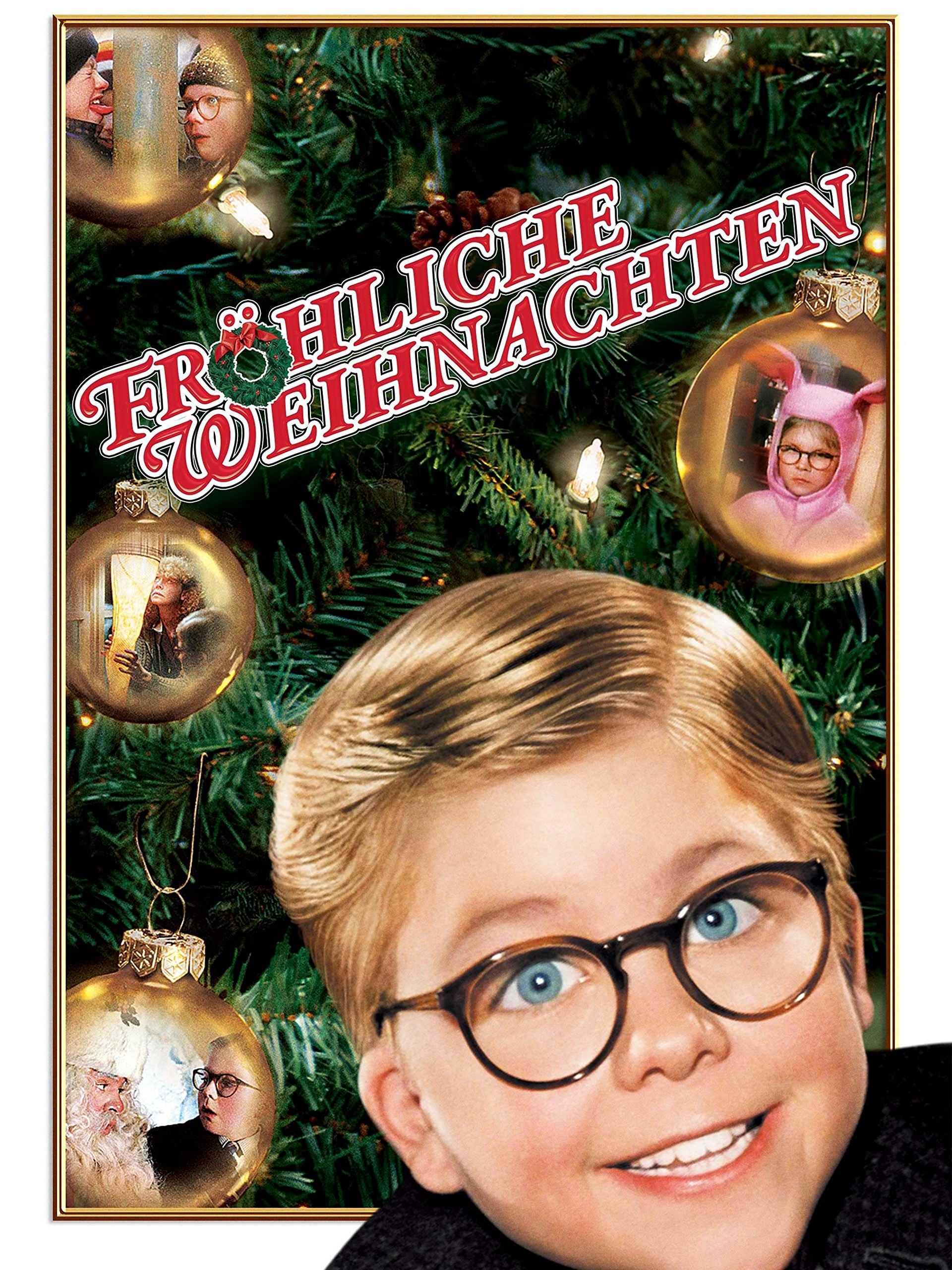 Frohe Weihnachten Film.Amazon De Fröhliche Weihnachten Ansehen Prime Video