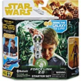 STAR WARS - Force Link 2.0 Starter Set inc Wearable Technology - Kids Toys - Ages 4+