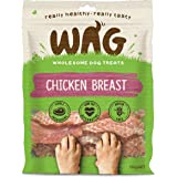 Chicken Breast 750g, Grain Free Natural Dog Treat Chew, Healthy Alternative Perfect for Training