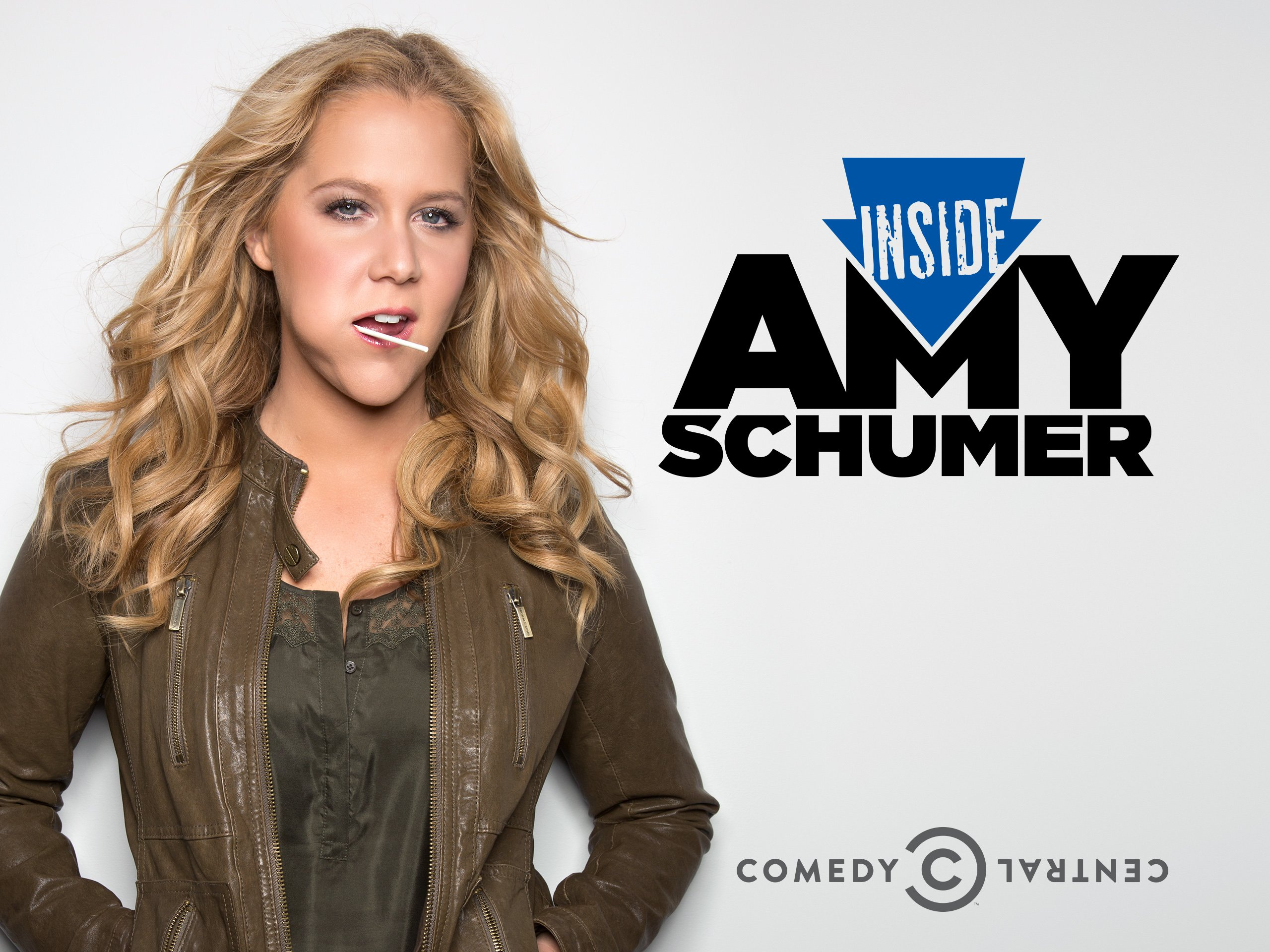 Comedy central presents amy schumer online dating