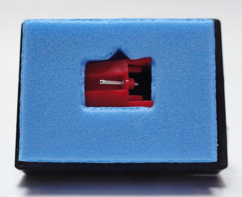 Lápiz capacitivo aguja para tocadiscos KENWOOD/TRIO N69, P31, P43 ...