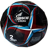 Cosco Peru Football, 3 (Color May Vary)