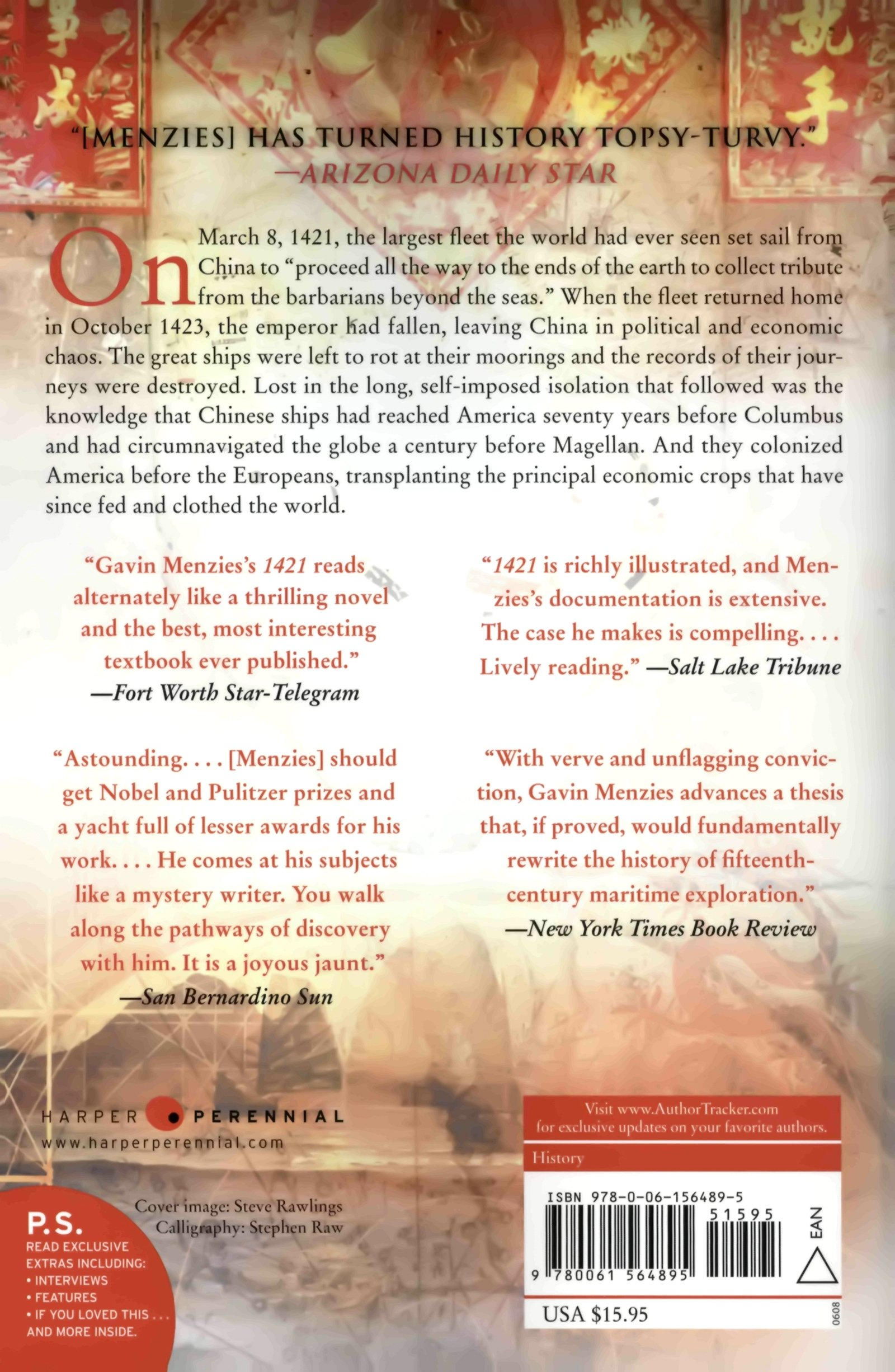 1421 the year china discovered america gavin menzies 1421 the year china discovered america gavin menzies 9780061564895 amazon books fandeluxe Images
