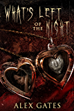 What's Left of the Night (Mask of Silence Book 2)