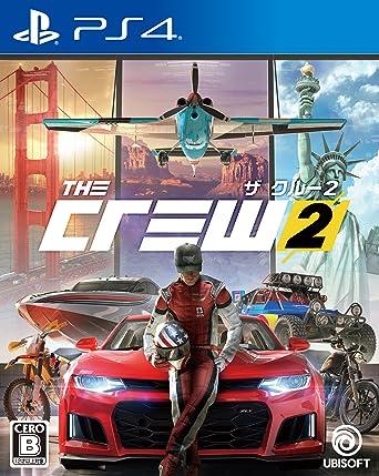 【PS4】ザ クルー2